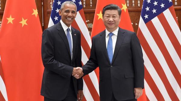 BUENAS NOTICIAS // E.E.U.U y China ratifican el Acuerdo de París
