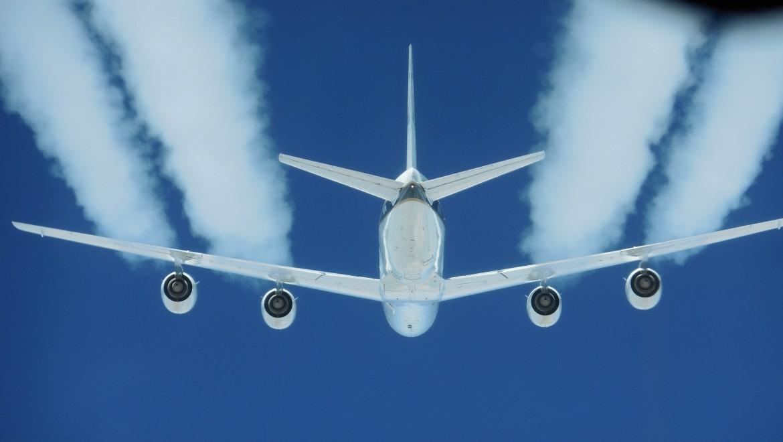 Histórico acuerdo para limitar las emisiones de CO2 de la aviación Civil