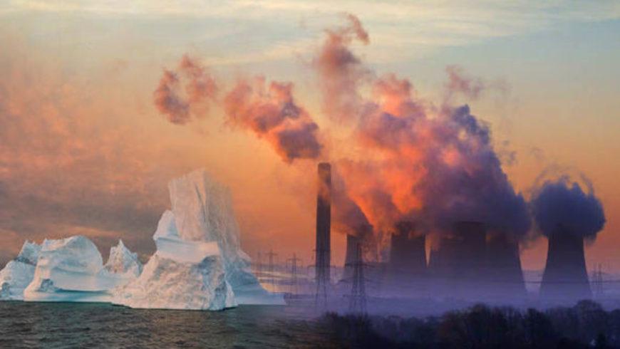 Aprueban el informe especial del IPCC sobre el calentamiento global de 1,5°C