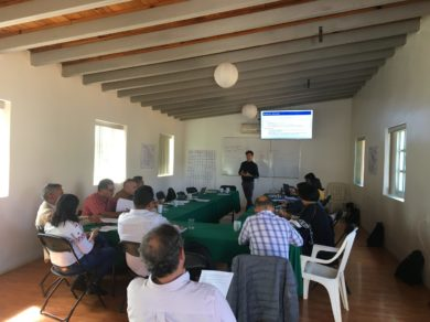 Actualización de la Estrategia REDD+ de Oaxaca, México